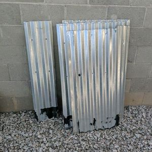 $5 Corrugated Metal And Gutters for Sale in Phoenix, AZ