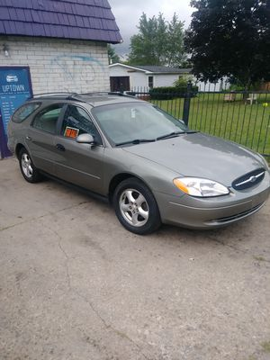 Ford Taurus Wagon for Sale in MENTOR ON THE, OH