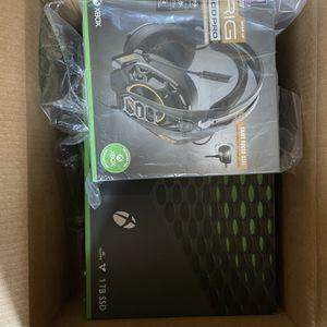 Xbox X for Sale in La Mirada, CA