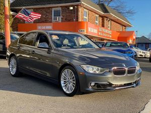 2013 BMW 3 Series for Sale in Butler, NJ