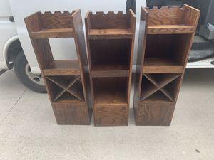 Wood Shelves for Sale in Houston, TX