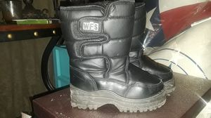 Kids snow boots size 12 for Sale in San Pedro, CA