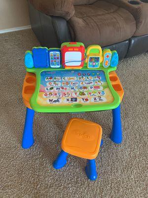 Activity Kids desk for Sale in Dallas, TX
