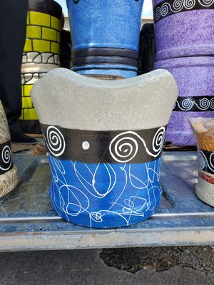 Plant pots for Sale in Galena Park, TX