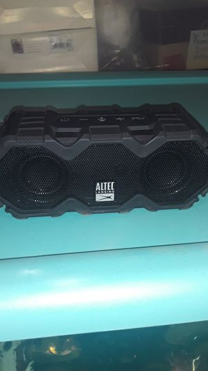 Mountable bluetooth speaker for Sale in Tacoma, WA