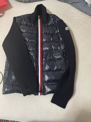 Moncler Jacket/Cardigan 100% Authentic for Sale in New York, NY