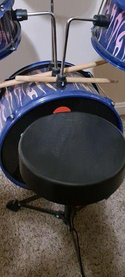Kids Drum Set for Sale in Elyria,  OH