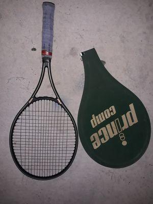 Prince comp tennis racket for Sale in Las Vegas, NV