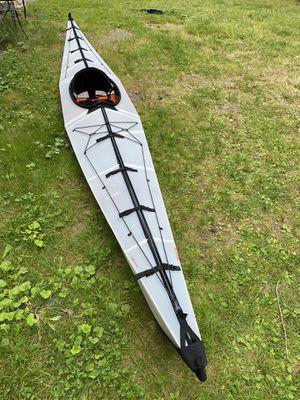 2017 Oru Coast XT Kayak for Sale in Fall City, WA