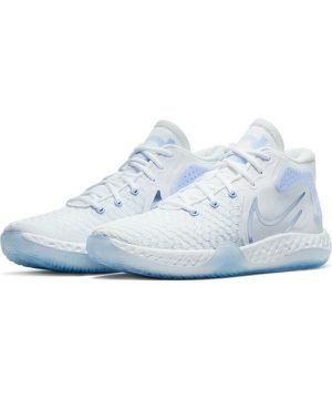 """NEW Nike KD Trey 5 VIII """"White/Silver Ice"""" (Size 8) for Sale in Arlington, TX"""