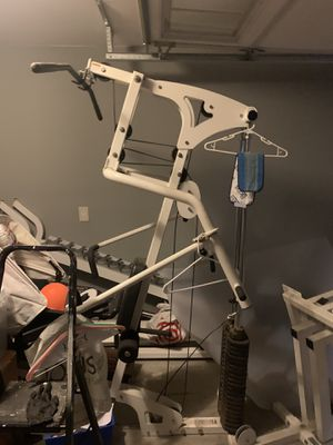 Workout machine for Sale in Los Angeles, CA