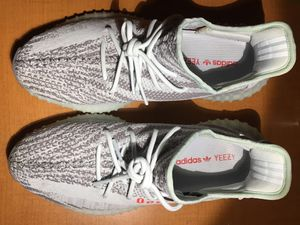 Yeezy Boost 350 V2 Blue Tint Size 11.5 for Sale in Washington, DC