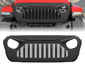 Jeep Wrangler JL 2018-2019 Grill for Sale in Montclair, CA