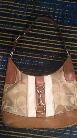 Coach hobo purse for Sale in St. Louis, MO