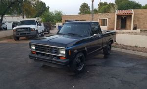 1986 - Ford Ranger - Excellent Condition - Clean Title for Sale in Chandler, AZ