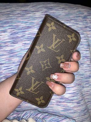 Louis Vuitton iPhone 6 case for Sale in Olympia, WA