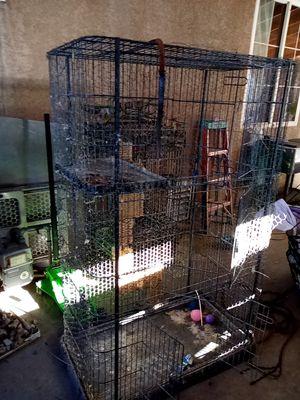 Gaula 3 pisos 50 for Sale in E RNCHO DMNGZ, CA