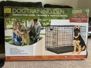 Dog Crate for Sale in Wood Dale, IL