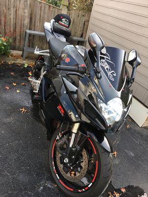 2007 GsxR600 for Sale in Boston, MA