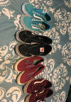 Vans for Sale in Lake Elsinore, CA