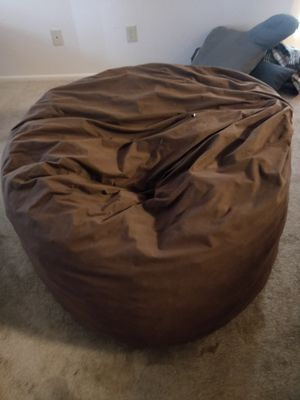 Large beanbag chair for Sale in Gilbert, AZ