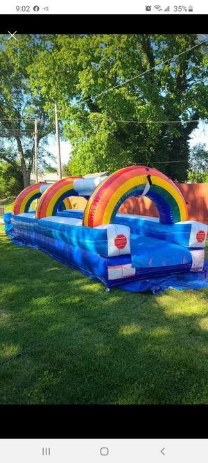 30ft water slide for Sale in Kansas City, MO