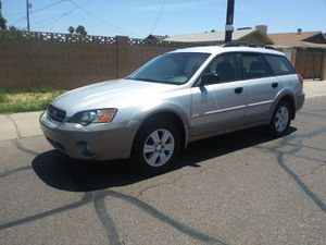 2005 Subaru Outback AWD Gorgeous for Sale in Glendale, AZ