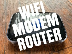 NETGEAR - WIFI Modem Router 600mps for Sale in Irving, TX