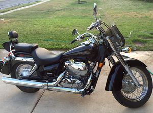 Motorcycle for Sale in Round Rock, TX