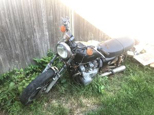 Old Kawasaki motorcycle for Sale in Bothell, WA