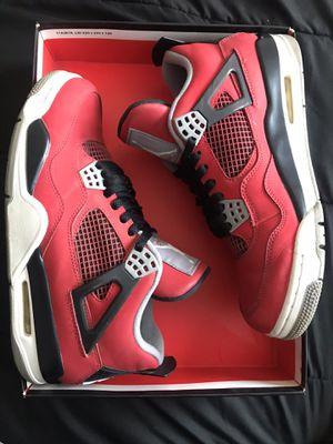 "Air Jordan 4 Retro ""Toro Bravo"" 2013 for Sale in Avondale, AZ"