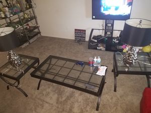 Tables and Lamps for Sale in Hyattsville, MD