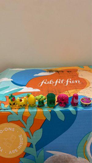 Shopkins Mini Packs for Sale in Santa Fe Springs, CA