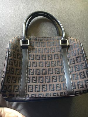 FENDI monogram small handbag for Sale in San Diego, CA