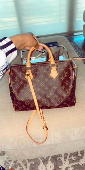 Louis Vuitton Speedy Bag for Sale in Dallas, TX