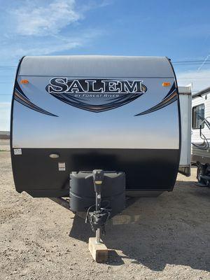 2017 Salem 21ft for Sale in Yuma, AZ