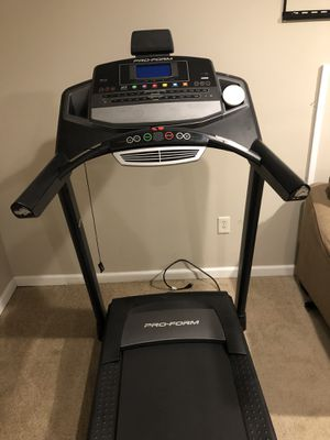 Treadmill Pro-Form for Sale in Gaithersburg, MD