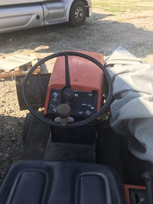 Ariana hydrostatic tractor for Sale in Columbus, OH