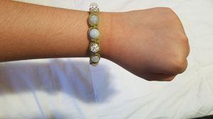 Silver bracelet for Sale in Kearns, UT