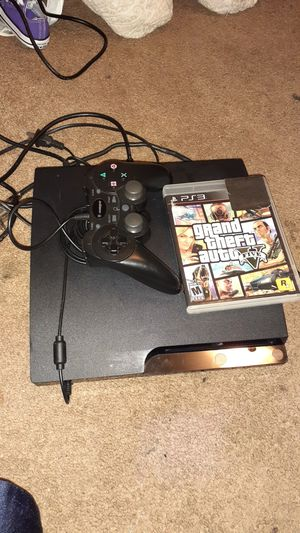 Ps3 for Sale in New London, CT