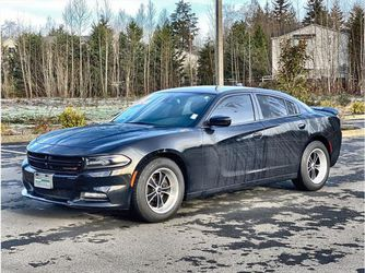 2016 Dodge Charger for Sale in Marysville,  WA