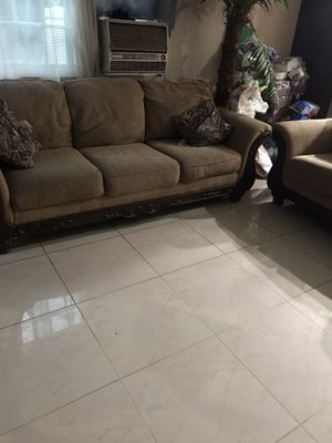 2 Couches for Sale in Riverside, CA