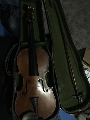 Antonius Stradivarius violin for Sale in Fresno, CA