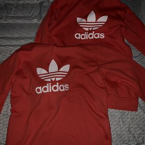 Brand new 70$ adidas hoodie LARGE (selling for 25$) for Sale in Orlando, FL