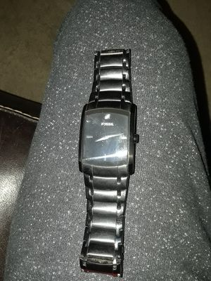 Fossil watch for Sale in Philadelphia, PA