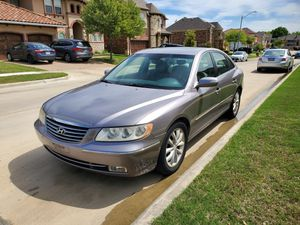 Hyundai Azera Limited SE for Sale in Irving, TX