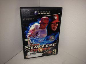 GameCube slug gest game for Sale in Houston, TX
