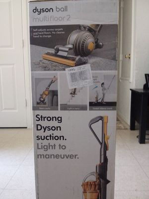 Dyson ball multifloor 2 vacuum for Sale in Avondale, AZ