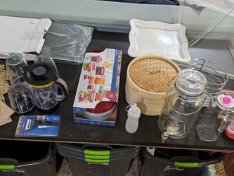 Various Kitchen Items BUNDLE for Sale in Columbus,  OH