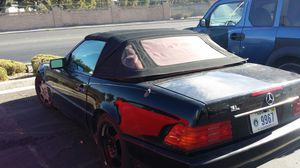 Mercedes SL. ( R129 )AND S (W140) used parts for sale! for Sale in Las Vegas, NV